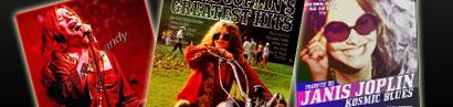 Janis Joplin – A Woman Left Lonely