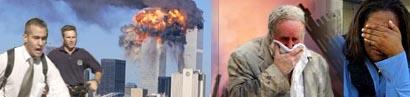 Salvato l' 11 settembre