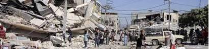 Coi terremoti Dio che c´entra?