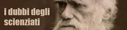 Emeriti scienziati dubitano della teoria dell'evoluzione