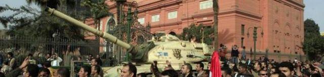 Egitto, nuova giornata di scontri La polizia apre il fuoco sui manifestanti