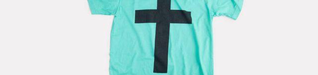 Portare la croce di Gesù