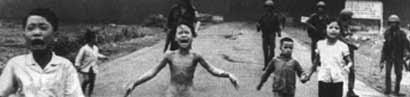 Reduce di guerra che perdona i Veterani del Vietnam