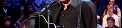 Johnny Cash – Redemption