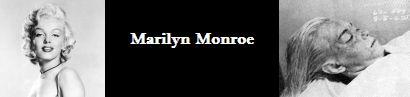 Il mito di Marilyn Monroe