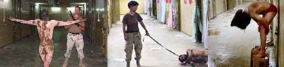 Abu Ghraib la prigione dell' orrore