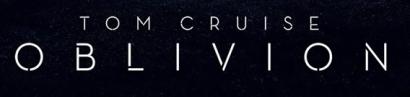 Tom Cruise – Oblivion