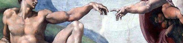Dio creò l'uomo a sua immagine; lo creò a immagine di Dio