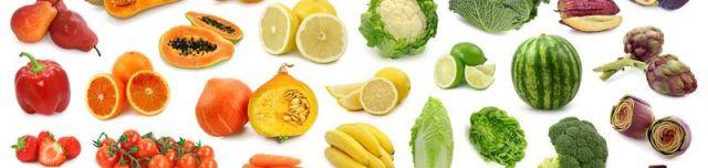 Frutta e vegetale – Dio l'ha creato!