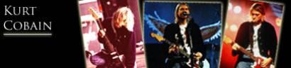 Pensieri sulla morte di Kurt Cobain