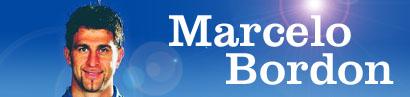 Marcelo Bordon – alla ricerca della fortuna!