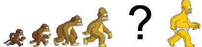Evoluzione fatto o credo? – Movie